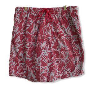 Columbia Omni-Shield Swim Shorts Sz L
